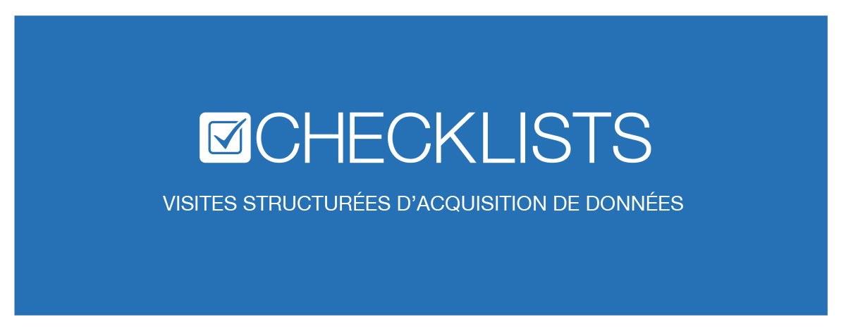 Checklists