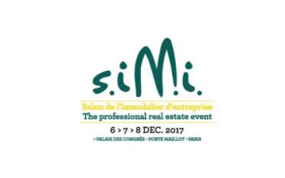 NETiKA présent au salon SIMI du 6 au 8 décembre 2017 / Stand F116 au troisième étage