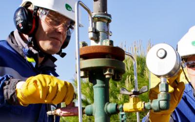 NETiKA déploie la solution RISE chez GRT gaz